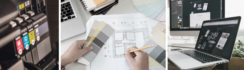 Usos de texturas online